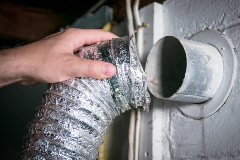 dryer vent cleaning, clean vents, dryer cleaning, handyman, la handyman, handyman in la